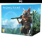 Biomutant Collector's Edition, PC -peli