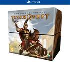 Titan Quest Collector's Edition, PS4 -peli