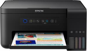 Epson EcoTank ET-2700, tulostin