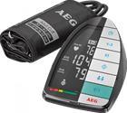 AEG BMG 5677, verenpainemittari