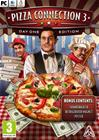 Pizza Connection 3, PC -peli