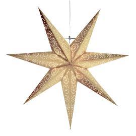 Star Trading Antique, paperitähti 60 cm
