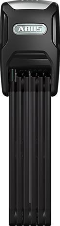 ABUS Bordo Alarm 6000A/90 SH pyöränlukko , musta