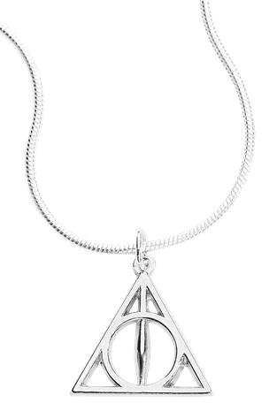 Harry Potter Deathly Hallows WN0054, riipus