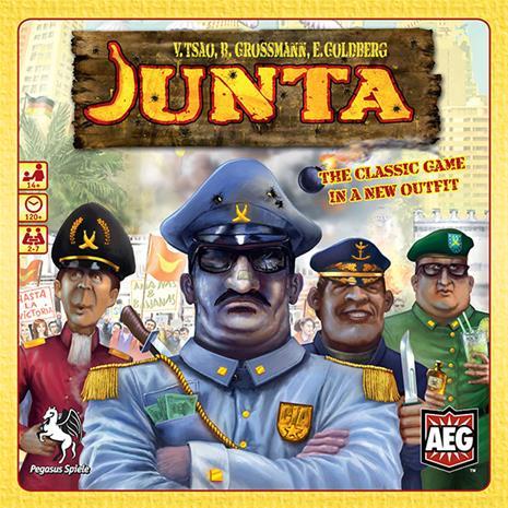 Junta LAUTA