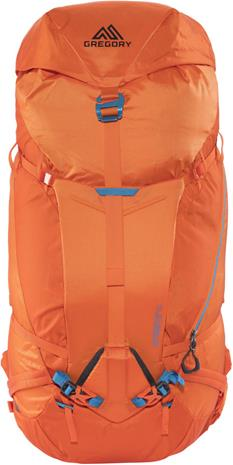 Gregory Alpinisto 35 reppu Medium , oranssi