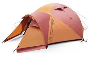 Trimm Base Camp, teltta