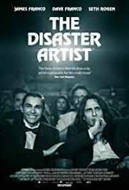 The Disaster Artist (2017), elokuva