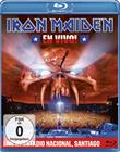 Iron Maiden: En Vivo! (Blu-Ray), elokuva