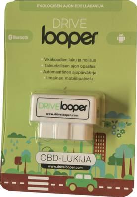 DriveLooper OBD-lukija