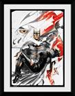 Collector print - DC Comics - Batman Catwoman - Merchandise