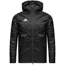 the best attitude 28fd2 3388e adidas Talvitakki Condivo 18 - Musta Valkoinen Lapset, hinta 72 €