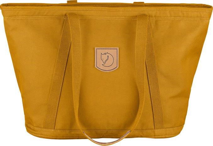 Fjällräven No. 4 laukku Wide , keltainen