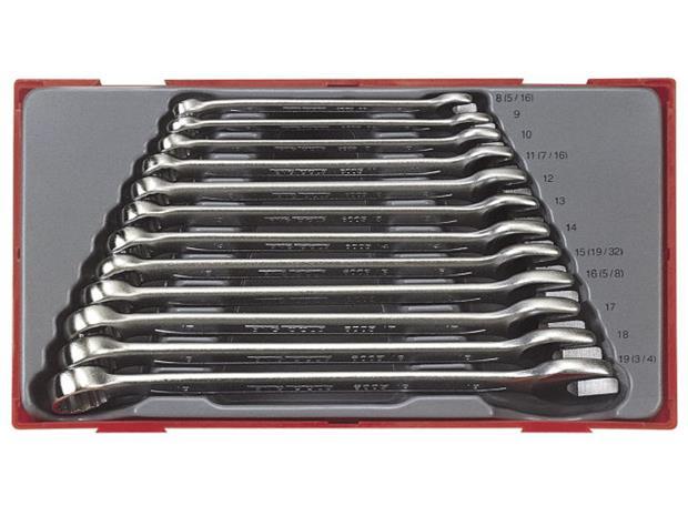 Teng Tools TT1236; 12 kpl.