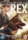 Megan Leavey (Rex, 2017), elokuva