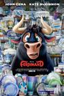 Ferdinand (2017), elokuva
