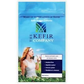 The Kefir Company Kefiirihapate (kefiirinsiemen), 15 g