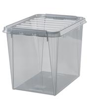SmartStore™ Classic 50 harmaa laatikko