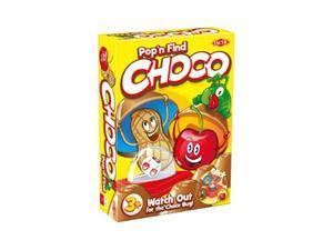 Choco Pop'n'find