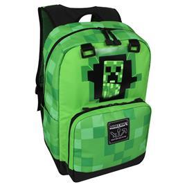 Minecraft Creepy Creeper -reppu