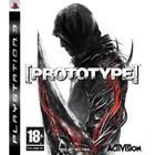Prototype, PS3-peli