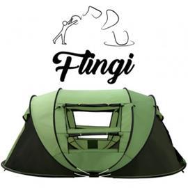 Flingi pop-up -teltta