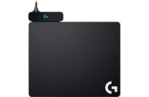 Logitech G PowerPlay Wireless Charging System M, lataava hiirimatto
