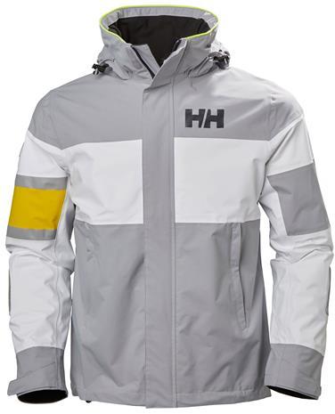HELLY HANSEN Salt Light Jacket miesten ulkoilutakki