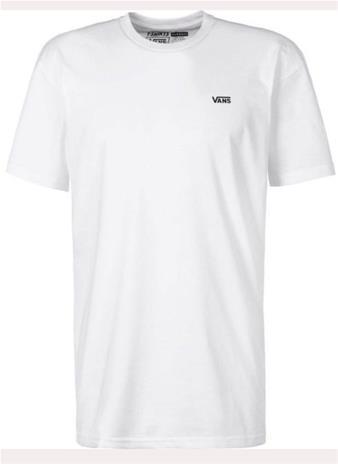 Vans Left Chest Logo, miesten t-paita