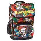 LEGO Maxi School Bag, lasten reppu