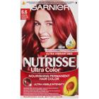 Garnier Nutrisse - Ultra Color Intense Red