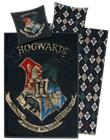 Harry Potter Hogwarts Pussilakanasetti monivärinen