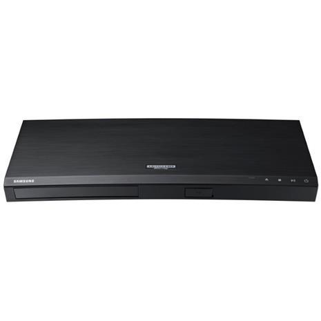 Samsung UBD-M9500, 4K Blu-ray-soitin