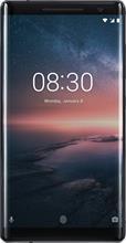 Nokia 8 Sirocco, puhelin