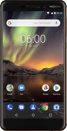 Nokia 6.1, puhelin