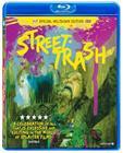 Street Trash (1987, Blu-Ray), elokuva