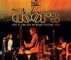 The Doors: Live At The Isle Of Wight Festival (Blu-ray), elokuva