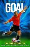 Goal! 3, kirja