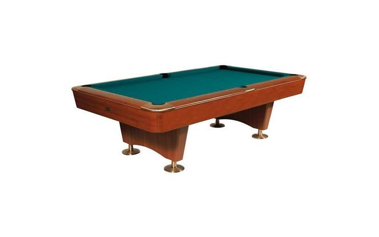 Biljardipöytä Buffalo Dominator Brown 9'