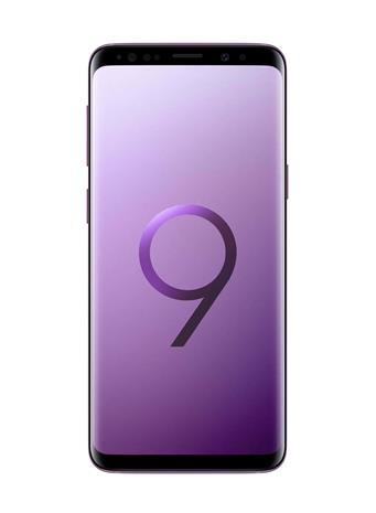 Samsung Galaxy S9 64GB, puhelin