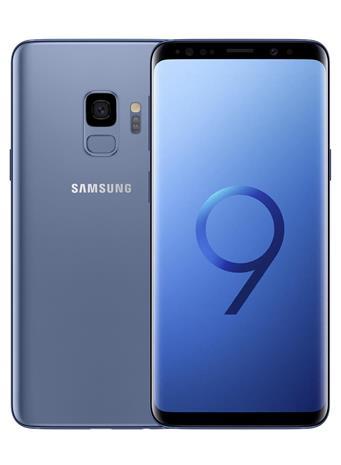 Samsung Galaxy S9+ Hinta