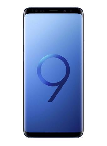 Samsung Galaxy S9+ 64GB, puhelin