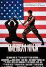 American Ninja (1985), elokuva