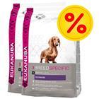 Eukanuba Breed-säästöpakkaus - 3 x 2 kg Breed Yorkshire Terrier