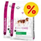 Eukanuba Senior-säästöpakkaus - 2 x 12 kg Mature & Senior Lamb & Rice