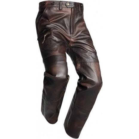 Chevalier Atle Leather Pant