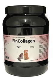 FinCollagen Pet, kollageenivalmiste nivelille 400 g