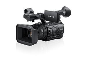 Sony PXW-Z150, videokamera