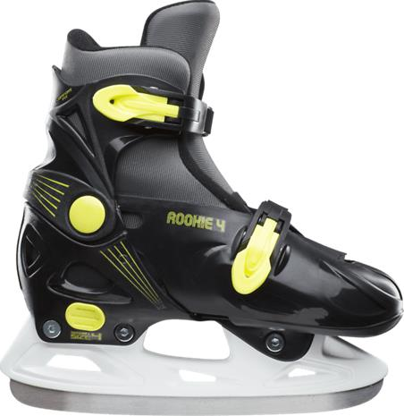 Revolution ROOKIE 4 JR BLACK/GREEN