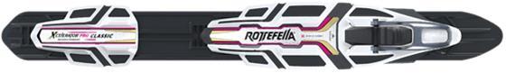 Rottefella XCELERATOR PRO CL WHITE/BLACK